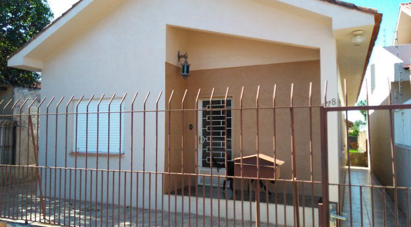 Casa engenheira 1