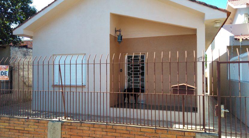Casa engenheira