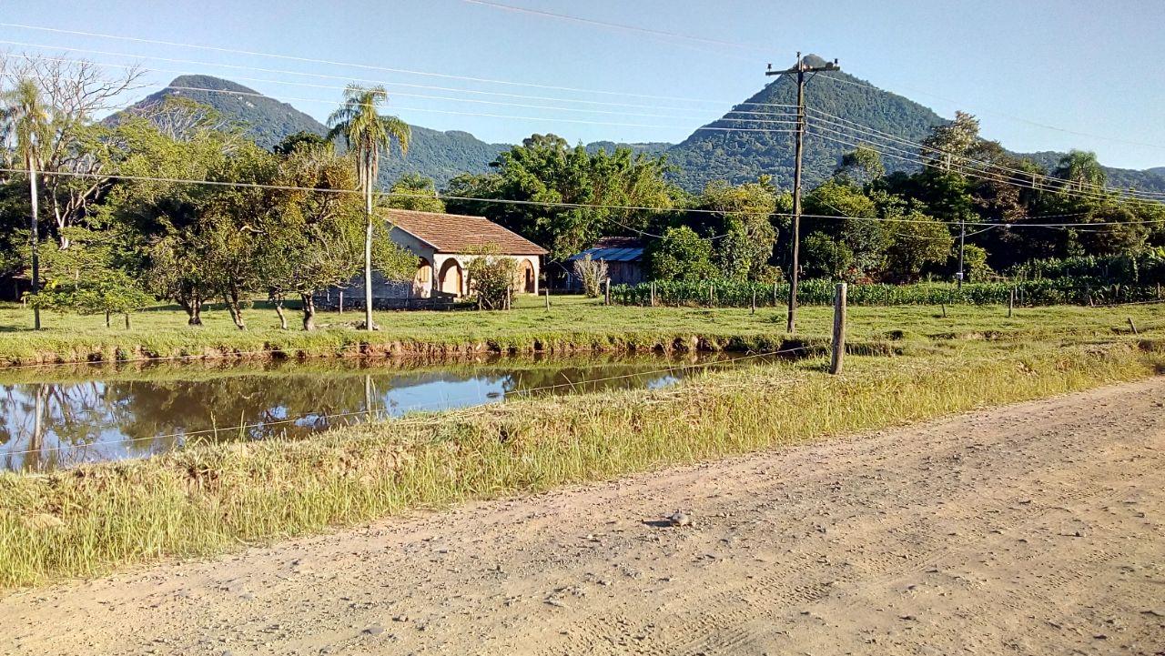 Paraíso do Sul – Chácara de 5,6 hectares