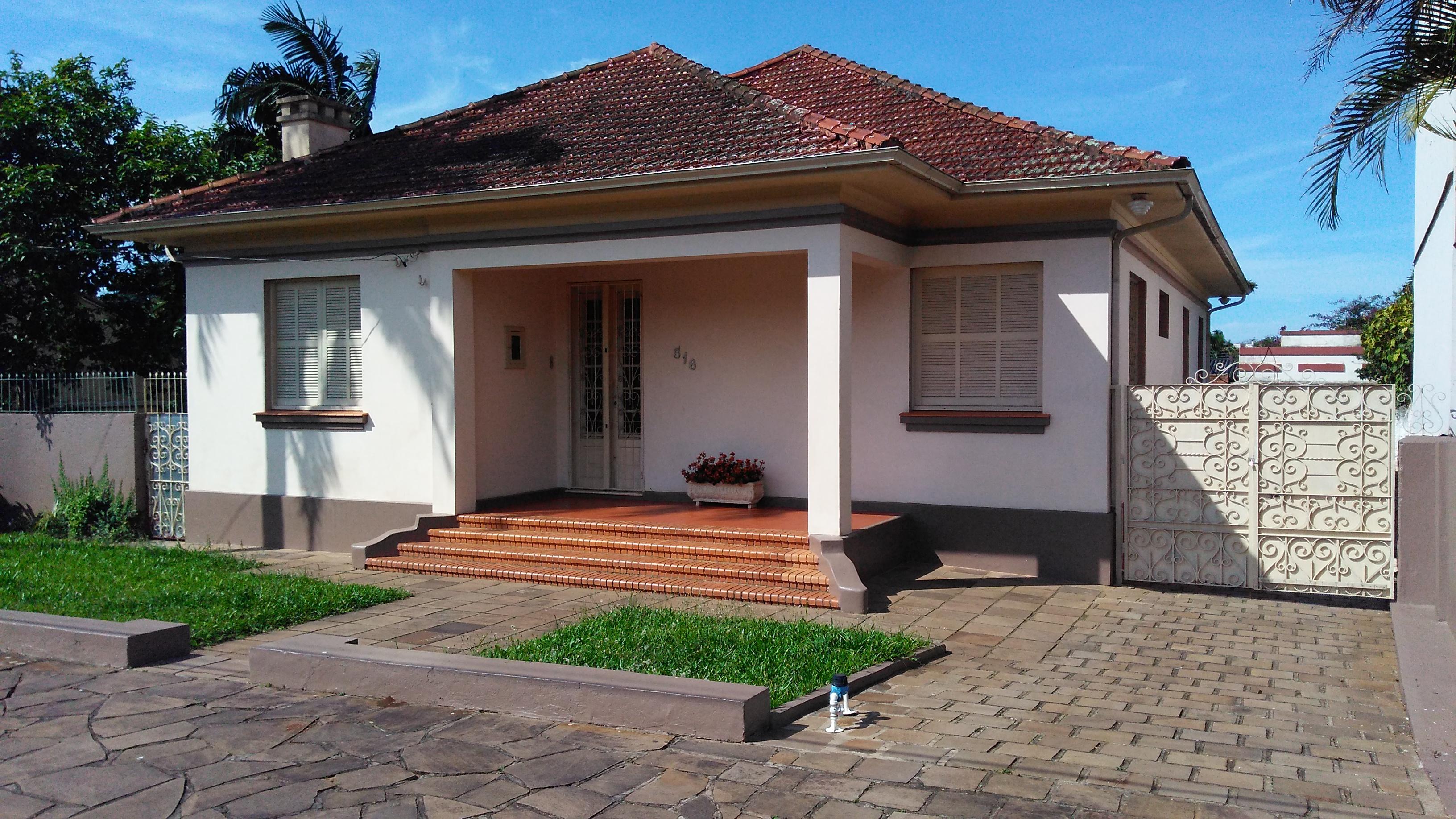 Casa Bairro Rio Branco