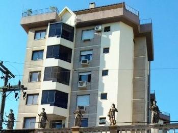 Apartamento de Cobertura Central
