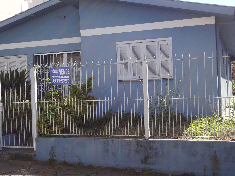 Casa Alvenaria – Centro